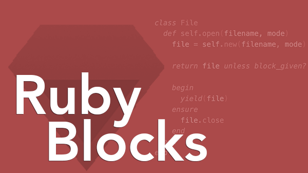 Ruby Blocks