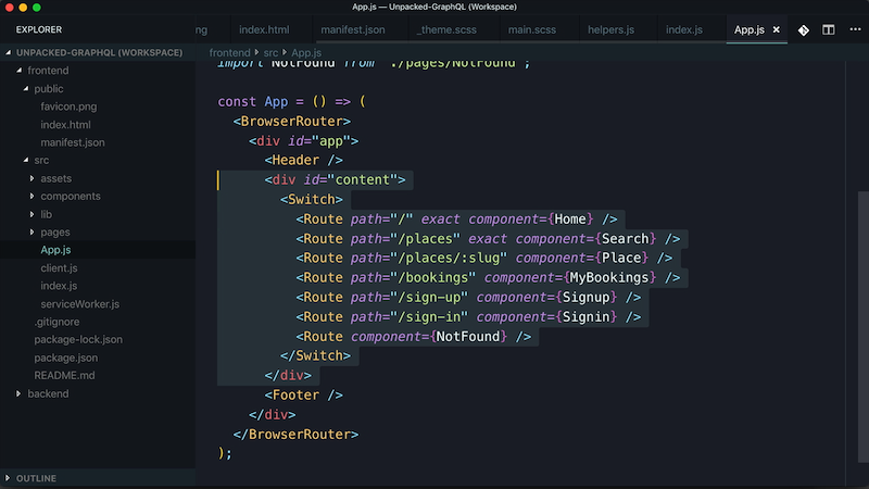 3 New Videos On Apollo Client Added To Full-Stack GraphQL Course